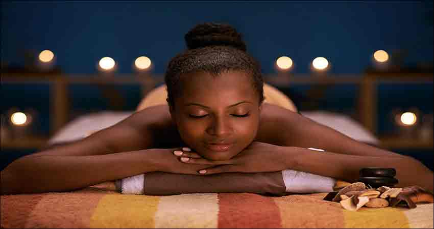 African massage in Bur Dubai