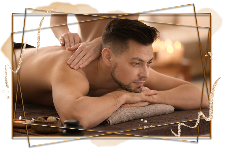 Arabic massage in Bur Dubai
